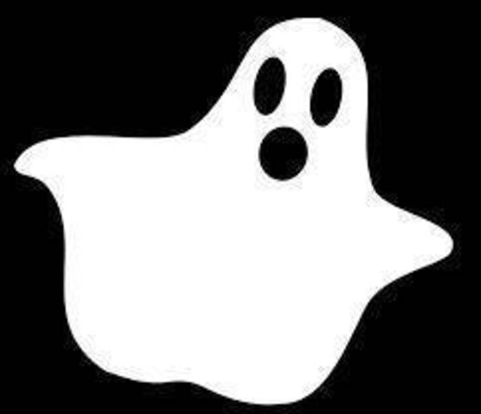 Ghost Hunter Presentation at the Somers Library