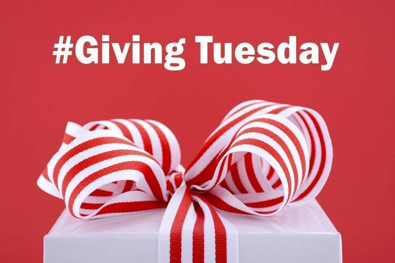 Bernards Township Library to Take Part in Giving Tuesday