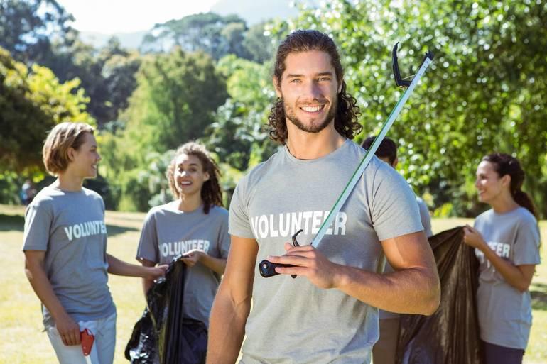Volunteer Litter Cleanup Week Postponed until Fall