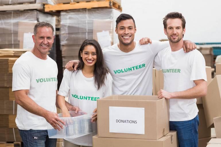 Volunteers Needed For Wednesday Night Suppers