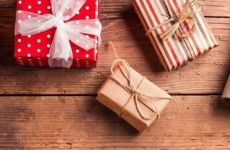 Be Sure to Safely Give a Gift Card says Mercer County Consumer Affairs
