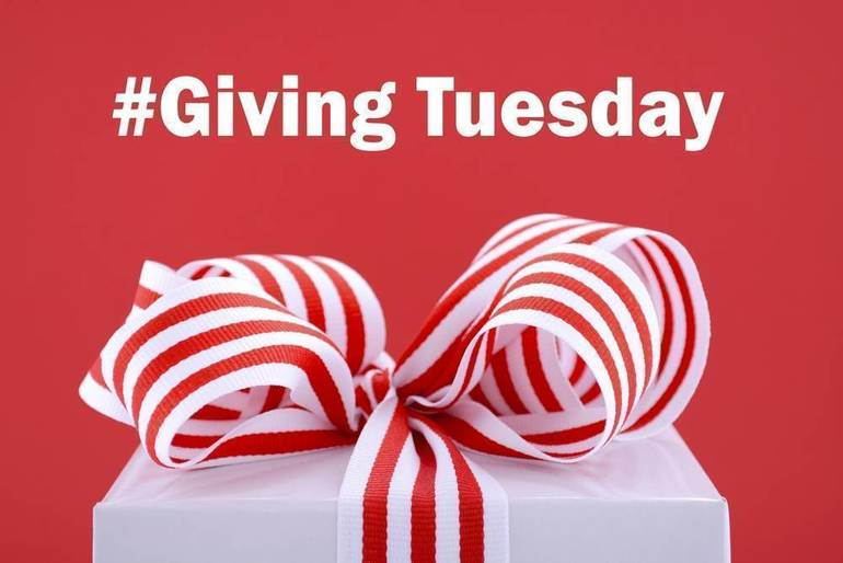 Keep Local Charitable Organization Thriving on Giving Tuesday