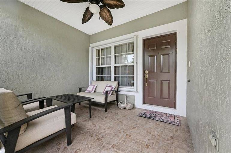 Charming Coral Springs Townhome