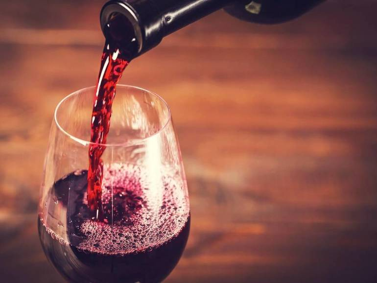 Wine Down Wednesday Continues at The Oakley in Nutley