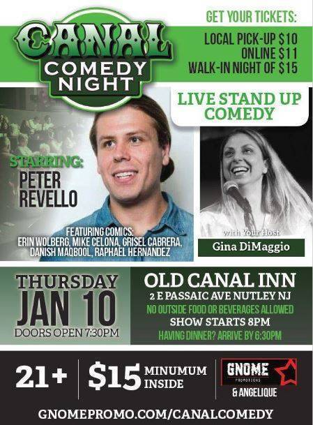Gnome 2019 Canal Comedy Jan 10.JPG