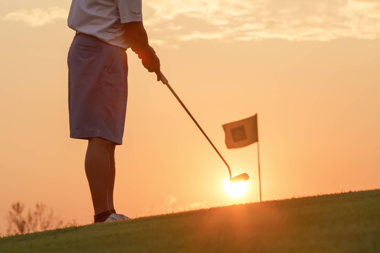HS Golf:  Aviators Sweep Belleville and Newark Eastside