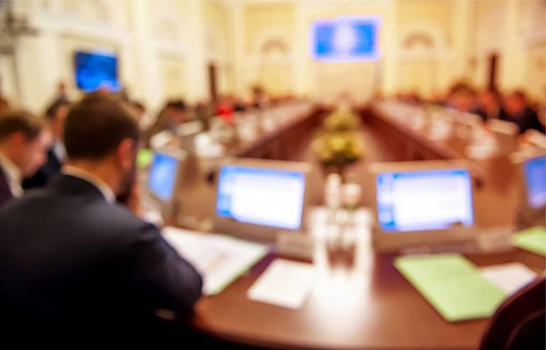 Verona Town Council Meeting on Monday