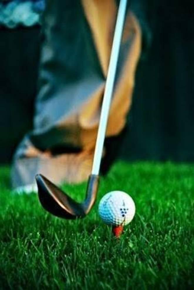 East Orange City Employee Saves Man's Life on Golf Course