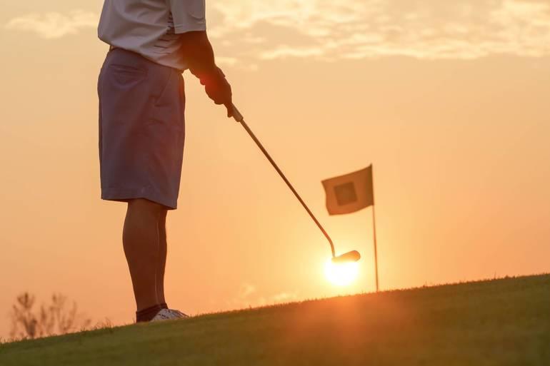 Public Golf Courses Will Close Starting Saturday