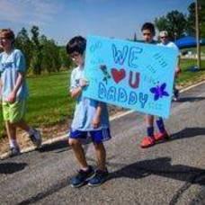 Good Grief Raises $160,000 With Annual 5K Run & Walk at Madison's Giralda Farms