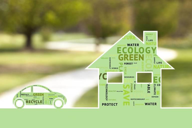 Free Event: Eco Tip Share; A Community Forum