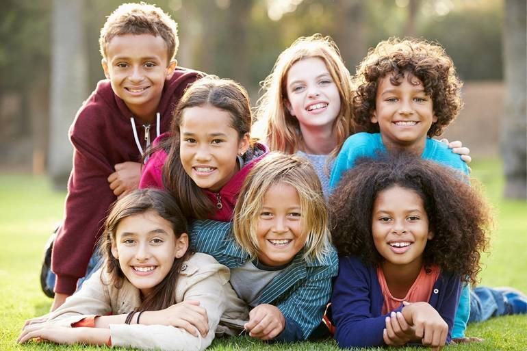 Grants Available for Child Care Centers, Youth Camps for Health and Safety of Kids