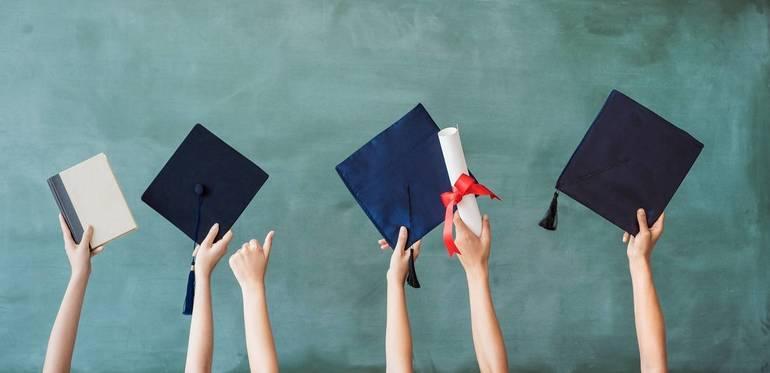 Stafford Sixth Grade Graduation to Remain Virtual on June 10