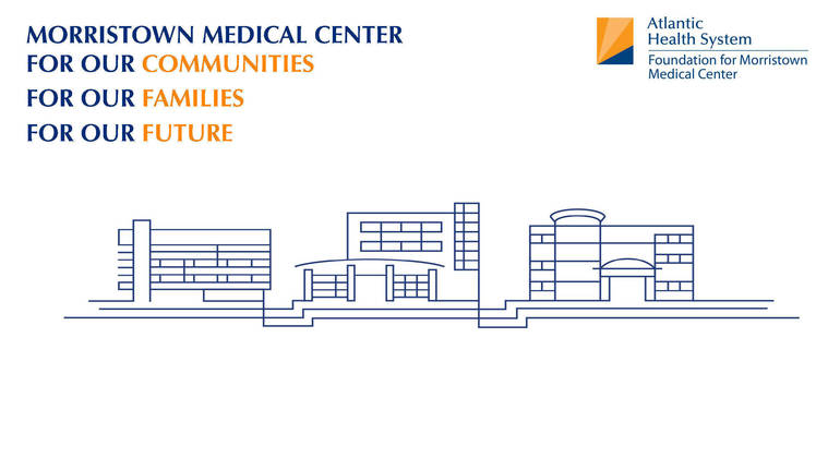Community Donates $40.3M  to Atlantic Health System's Morristown Medical Center Expansion, Renovation