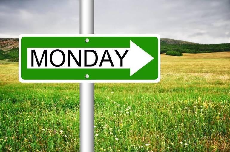 No Monday Grass Collection