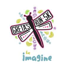The 8th Annual Greta's Run for Imagine Will Be Virtual Again This Year