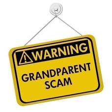 Grandparent Scam