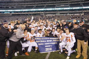 HS Football: State Championship Proposal Passed By NJSIAA Membership