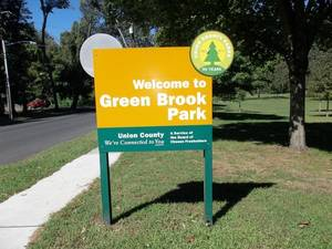 Historical Society Leader Asks Union County to Keep Park Parcel With Native Burial Grounds