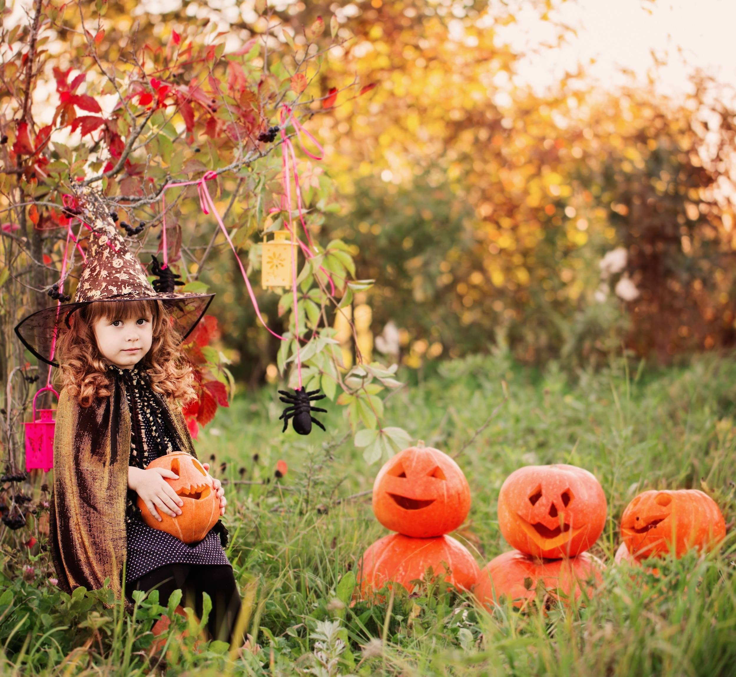 Halloween Activities in Morristown and Morris Township This Weekend