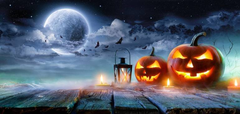 Halloween Fun Facts To Put The Boo In October 31