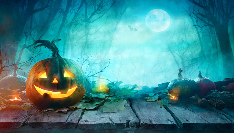 New Providence Halloween Trick or Treating Guidelines - Time Change