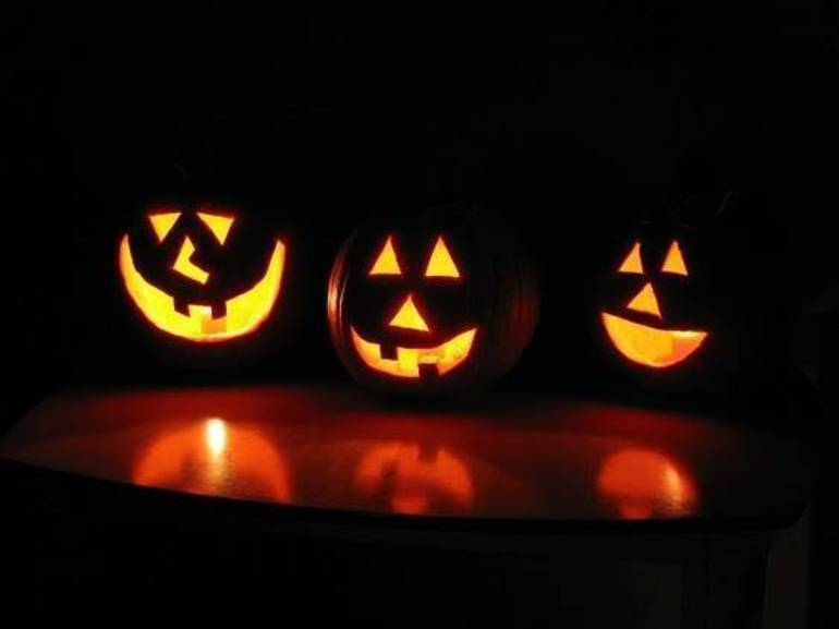 Get An Early Scare At The Spotswood Public Library With A Haunted Halloween