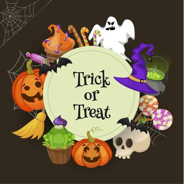 Halloween 2020 Guidelines from the Township of Nutley