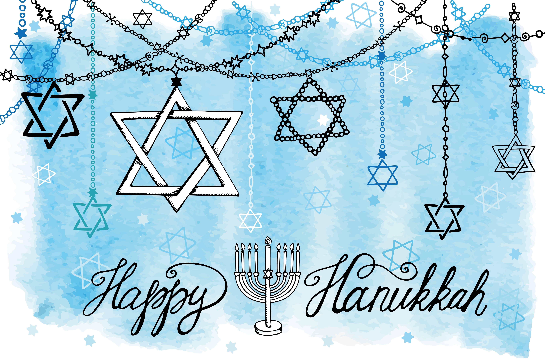 Celebrate Hanukkah: Story & Craft at the Montclair Public LIbrary