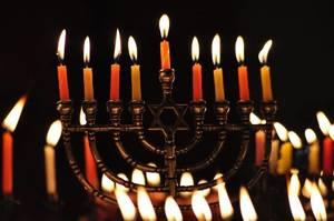 Chabad of Robbinsville Hamilton Menorah Car Parade to Celebrate Chanukah