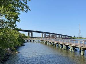 State Environmental Officials Take First Steps to Clean Up 23-mile Stretch of Water Leading to Newark Bay