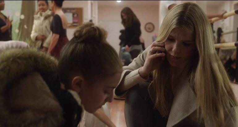 Madeline Santoriello of Madison Stars in HBO's The Undoing