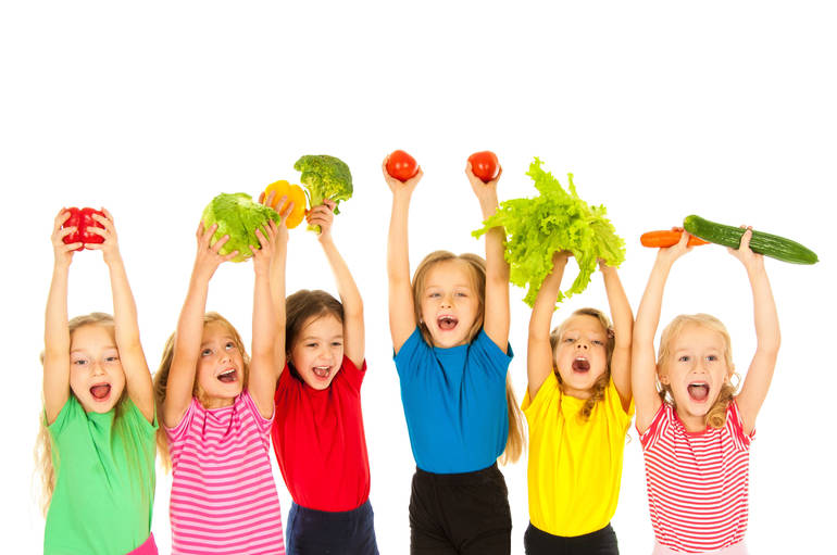2020 SO Healthy Campaign Launched