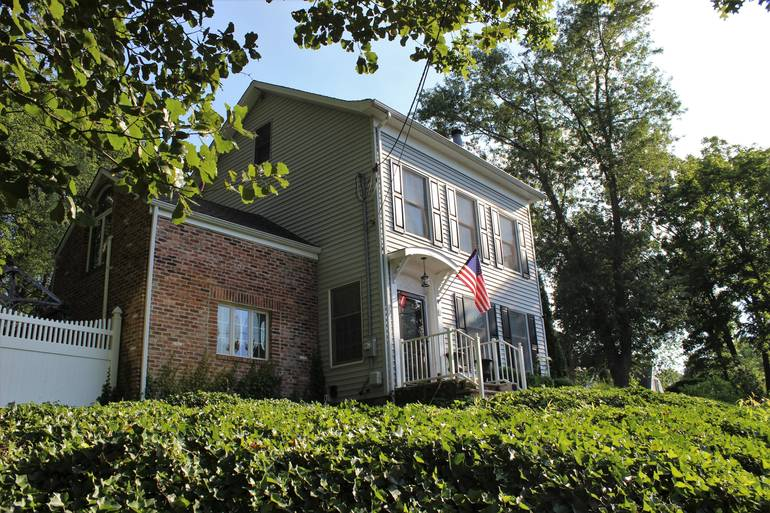 East Brunswick: An Historic Home Waiting to be Recognized