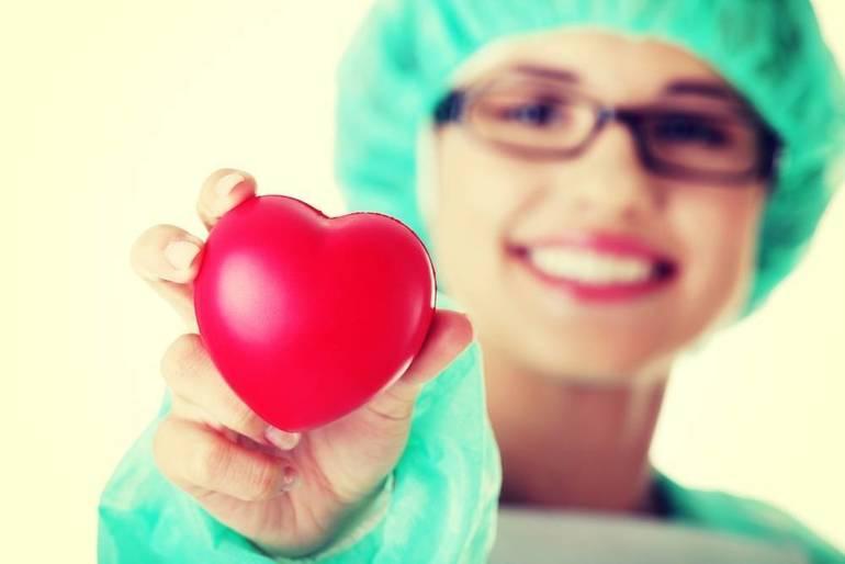 Free Heart Health Fair Set for Feb. 22 at Union Public Library