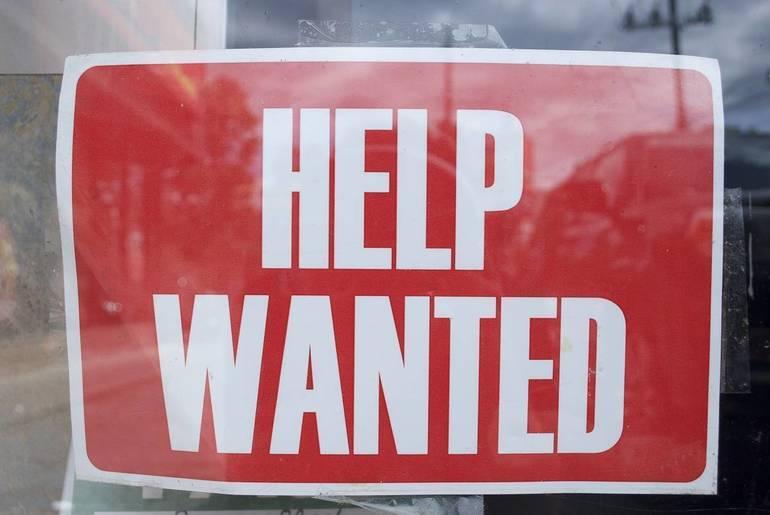 Wanted: Temporary PT Maintenance Custodian