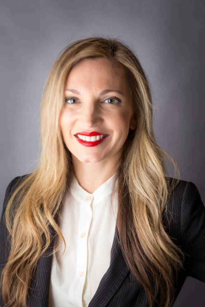 Monmouth U. Alum. Spotlight: R.J. Brunelli  & Co. President, Holmdel's Danielle Brunelli, Named 2020 'Power Broker'  For Northern New Jersey