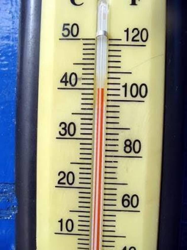 Heat Wave to Make Glen Rock & Fair Lawn Sizzle