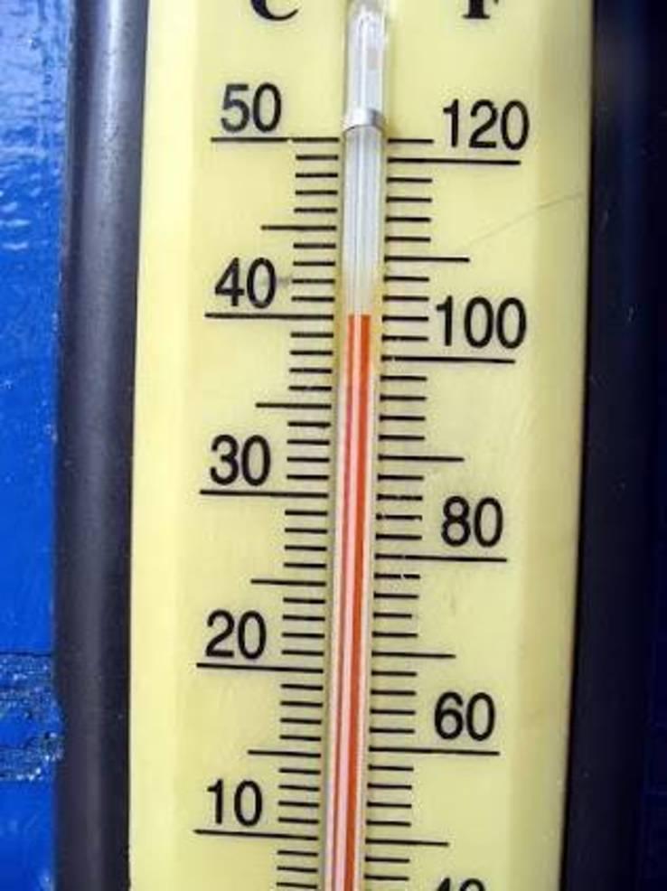Heat Wave to Make Hawthorne Sizzle