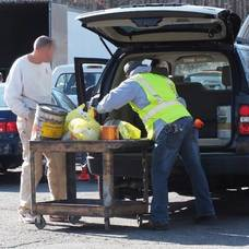 Hillsborough Facility Accepts Hazardous Household Waste Oct. 16