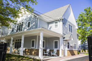 North Ward Center to Welcome First Residents Into its Supported Group Home