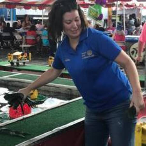 Photo Gallery: Hillsborough Rotary Fair, Day VI