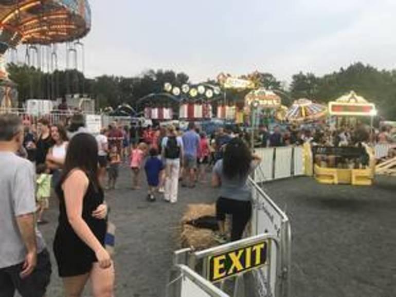 Photo Gallery: Hillsborough Rotary Fair, Day IV