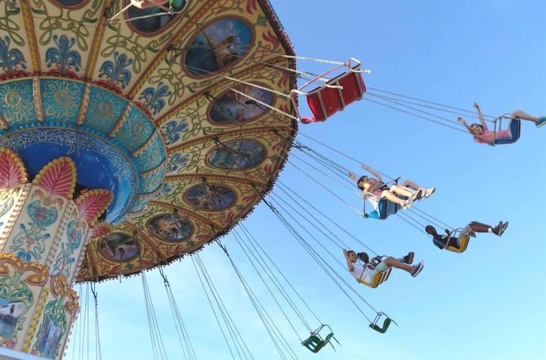 Hillsborough Rotary Fair & Business Expo Returns  in August