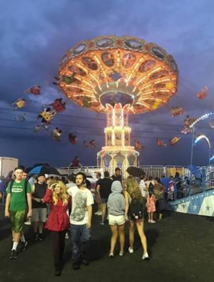 Photo Gallery: Hillsborough Rotary Fair, Day V