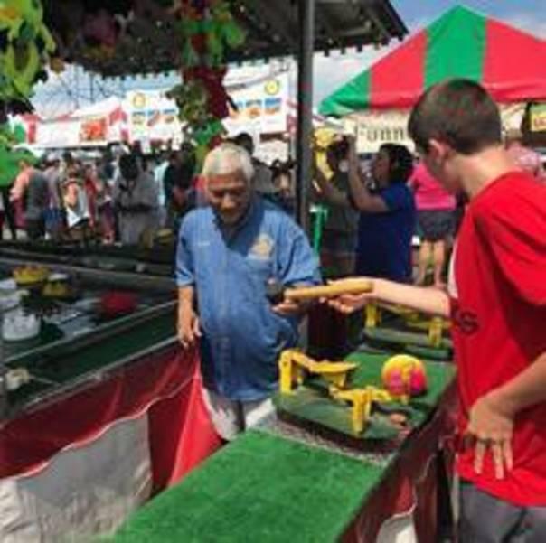 Photo Gallery: Hillsborough Rotary Fair, Day VI