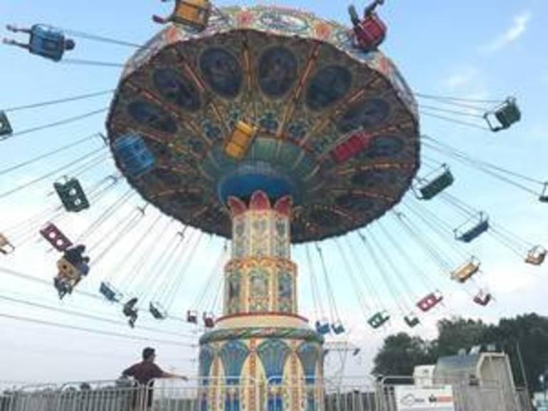 Photo Gallery: Hillsborough Rotary Fair, Day Two