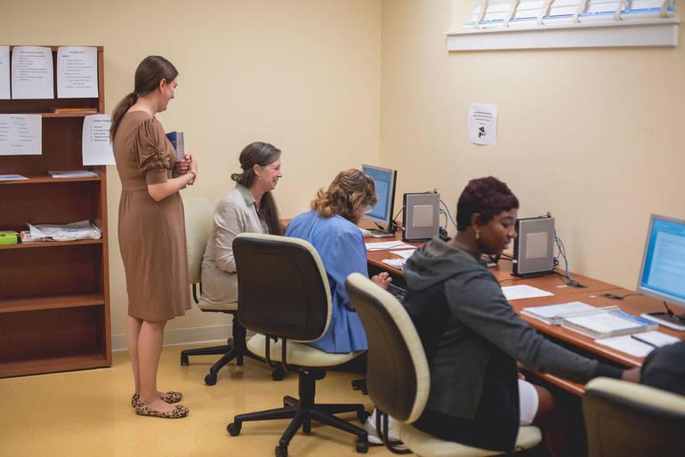 Higher Opportunities for Women Computer Class.jpg