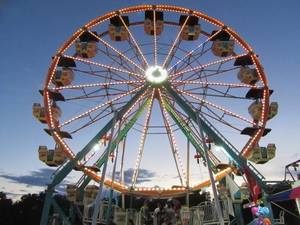 Rotary Fair & Business Expo Returns to Hillsborough Promenade Aug.17-21