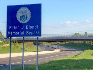Long-Awaited Route 206 Bypass to Open June 5